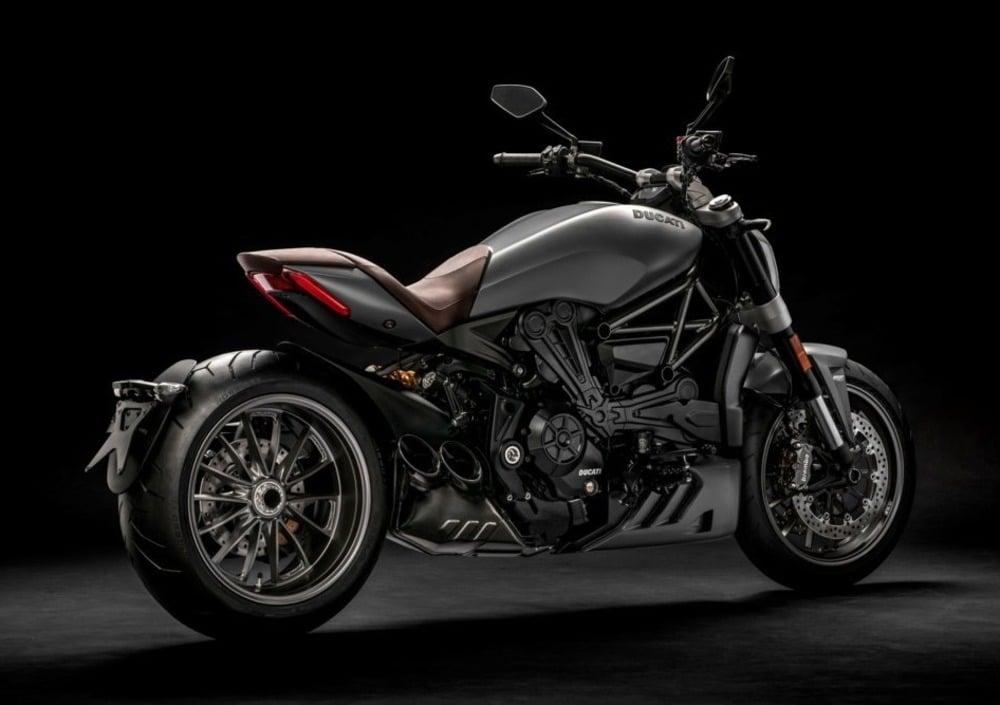 Ducati XDiavel (2016 - 19)