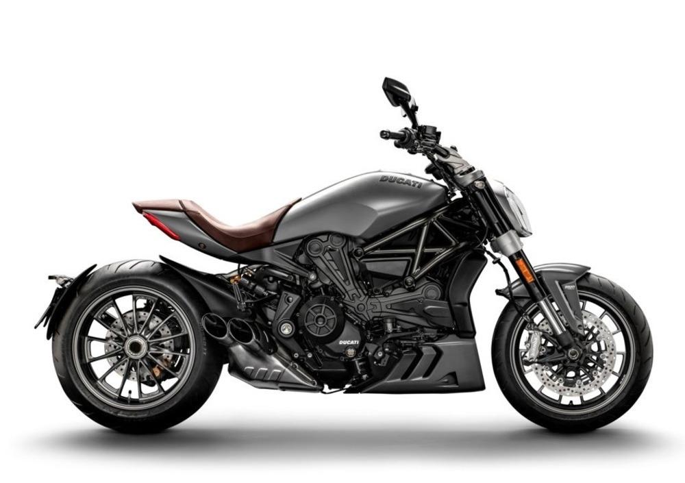 Ducati XDiavel (2016 - 19) (2)