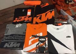 Tee Shirts KTM