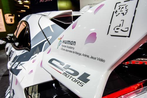 Honda al Salone di Parigi 2018 (7)