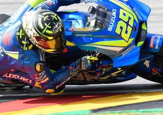 MotoGP. HJC Helmets title sponsor del GP di Germania
