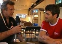 Carlos Checa. Intervista con il campione