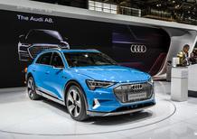 Audi al Salone di Parigi 2018 [Video]