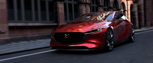 Anche Mazda elettrifica la gamma, dal 2020: ci sarà un nuovo Wankel, ibrido