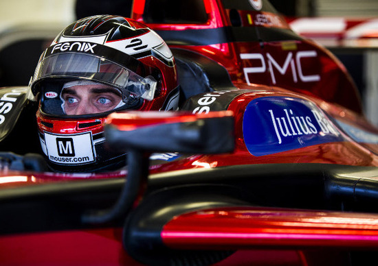 Formula E Messico, di Grassi squalificato. Vittoria a D'Ambrosio
