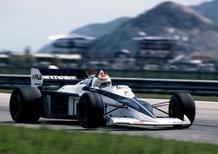 F1 e ricorrenze: accadde il 13 marzo