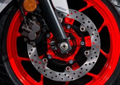 vaste gamme de styles frais acheter authentique Yamaha MT-03 (2018 - 19), prezzo e scheda tecnica - Moto.it