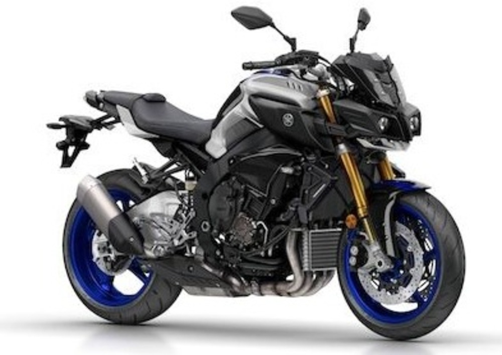 Yamaha MT-10 SP (2017 - 19)