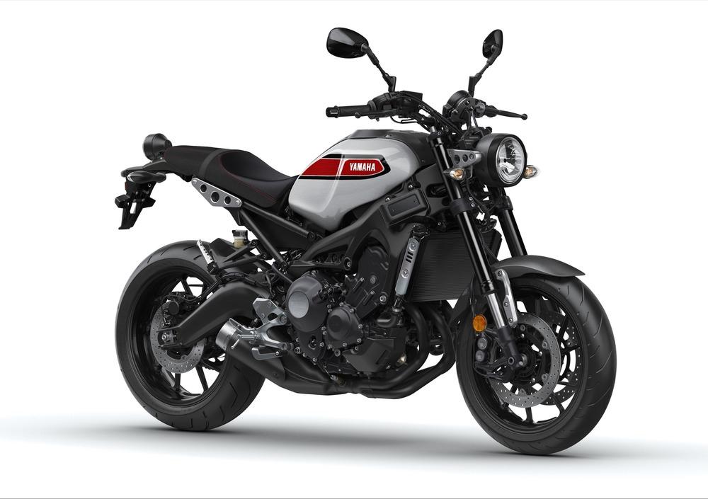 Yamaha XSR 900 ABS (2016 - 19)