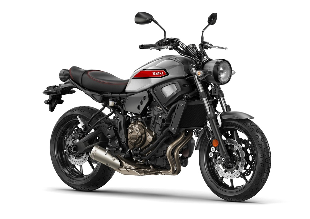 Yamaha XSR 700 ABS (2016 - 19)