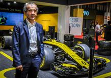 Formula 1, Alain Prost: «La Ferrari ha il motore migliore»