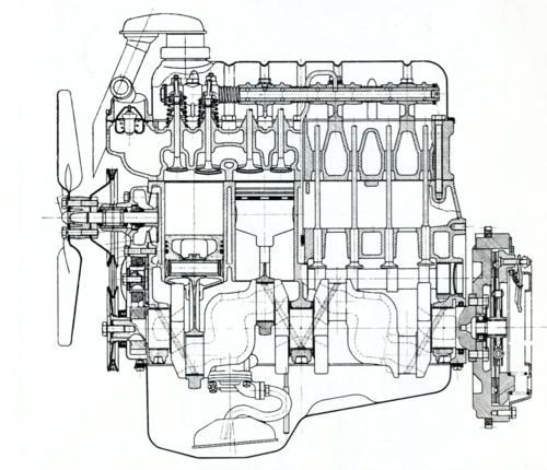 Tecnica del motore: come sono fatti gli alberi a gomiti  (4)