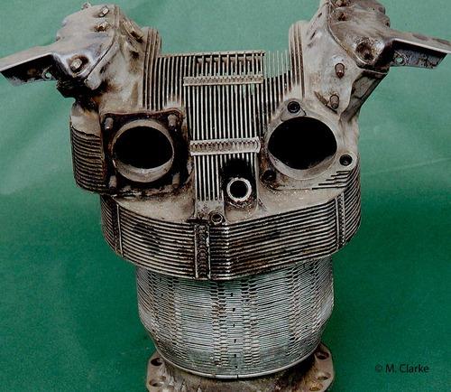 Via il calore: raffreddare i motori (Seconda parte) (3)