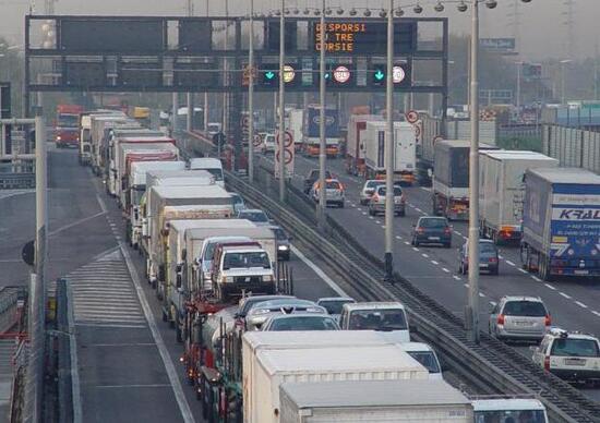 Veneto, blocco Euro 3 Diesel 2018-2019: tutte le informazioni