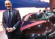 Volvo, Michele Crisci:«Il rinnovamento è cominciato, dopo Serie 90 vi stupiranno le nuove 60 e 40»