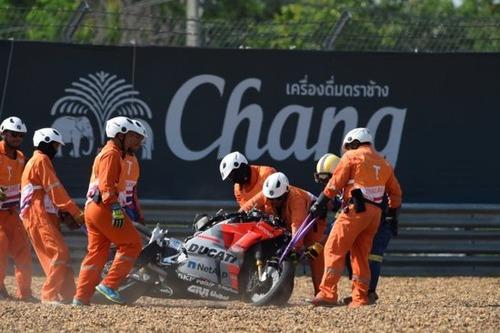 MotoGP, GP Thailandia 2018: il circuito di Buriram ai raggi X