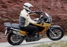 Guida alla Honda Transalp