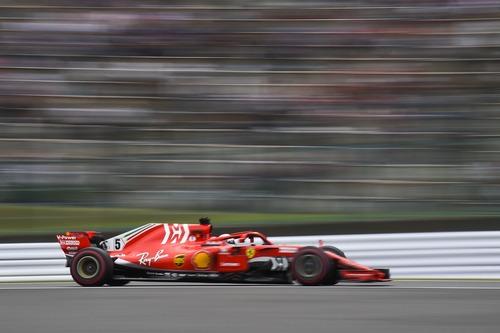 F1, GP Giappone 2018: Ferrari, manca lucidità (6)