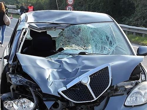 Dramma stradale: a piedi dopo alcol test del conducente, investiti da un'ubriaca al volante (3)