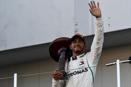 F1, GP Giappone 2018: vince Hamilton. Sesto Vettel (3)