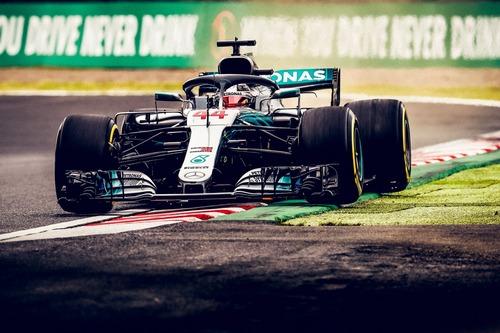 F1, GP Giappone 2018, Hamilton: «Non cantiamo vittoria troppo presto» (2)