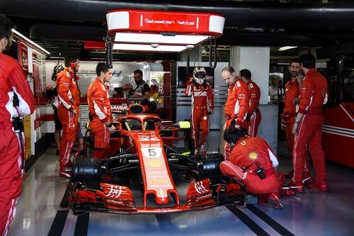 F1, GP Giappone 2018, Hamilton: «Non cantiamo vittoria troppo presto» (5)