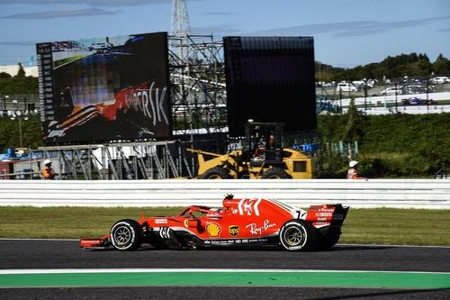 F1, GP Giappone 2018, Hamilton: «Non cantiamo vittoria troppo presto» (8)