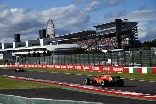 F1, GP Giappone 2018, Hamilton: «Non cantiamo vittoria troppo presto» (9)
