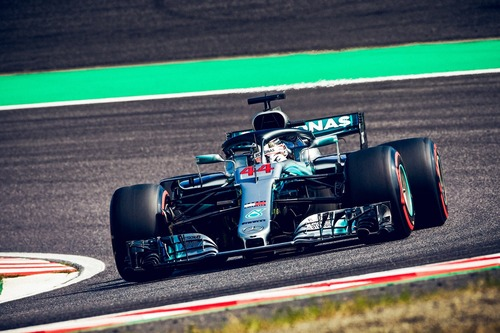 F1, GP Giappone 2018: Ferrari, i sogni svaniscono all'alba (2)