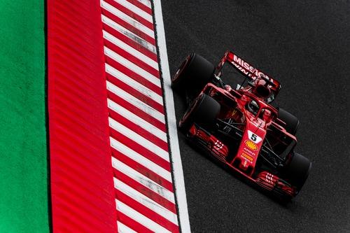 F1, GP Giappone 2018: Ferrari, i sogni svaniscono all'alba