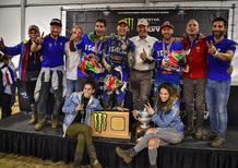 MXoN 2018 USA: Italia al secondo posto con Cairoli, Lupino e Cervellin!