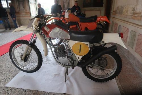 Moto Expo di Villa Barni. Protagoniste le SWM da Regolarità (6)