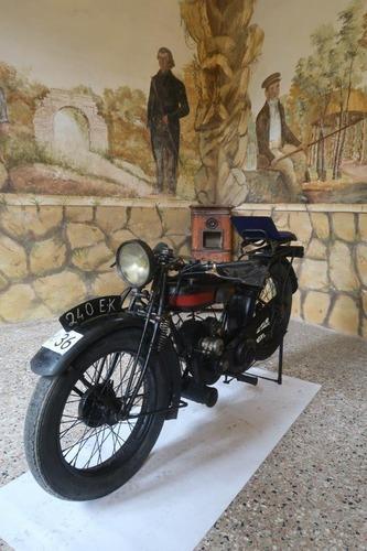Moto Expo di Villa Barni. Protagoniste le SWM da Regolarità (9)