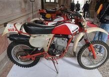 Moto Expo di Villa Barni. Protagoniste le SWM da Regolarità