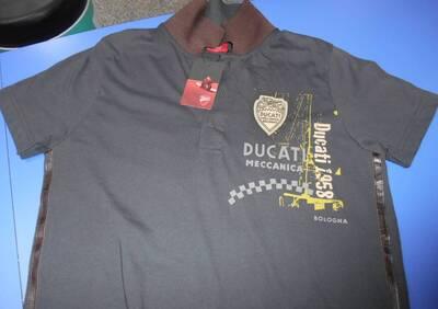 POLO RETRO' Ducati - Annuncio 7431989