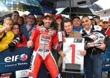 CIV 2018. Pirro, Roccoli, Bastianelli, Morosi e Bianchi sono campioni