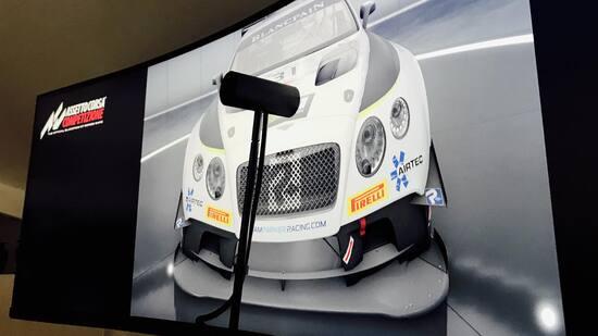 Siamo curiosi di testare le prestazioni che si potranno raggiungere utilizzando un Oculus Rift