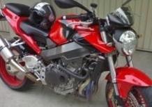 Le Strane di Moto.it: Honda CBR 900 RR Fireblade