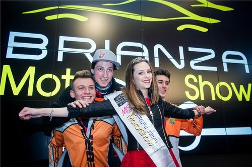 Brianza MotorShow 2016: report e immagini (2)