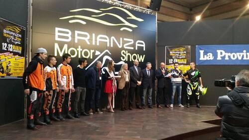 Brianza MotorShow 2016: report e immagini
