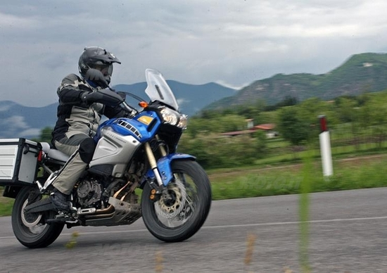 Demo ride. Le moto da provare nel weekend