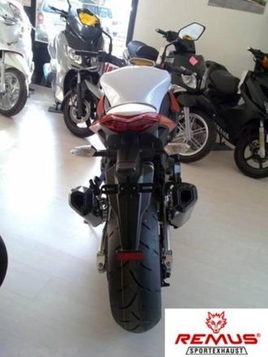 Scarico Remus Hexacone per Kawasaki Z1000