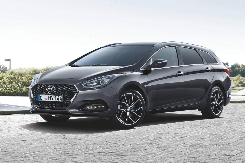 Hyundai i40 2019, restyling e motori Euro6d-TEMP
