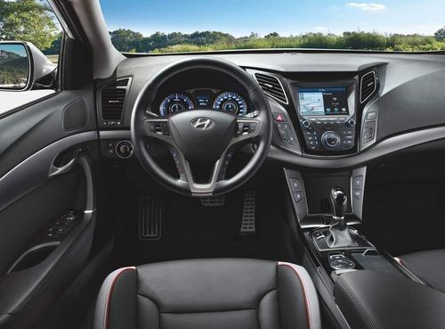 Hyundai i40 2019, restyling e motori Euro6d-TEMP (9)
