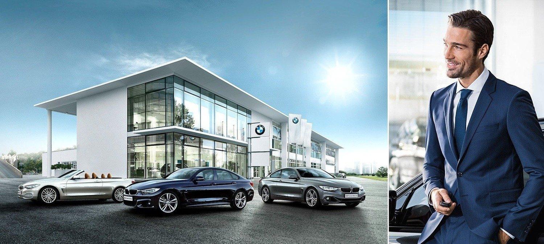 Premium Selection: si amplia la gamma usato BMW [video]