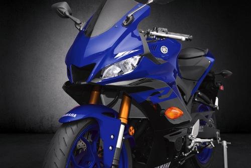 EICMA 2018: Yamaha YZF-R3, foto e dati (4)