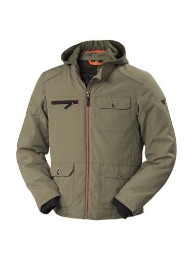 Louis-Moto: giacca Vanucci Tifoso per lui e per lei (3)
