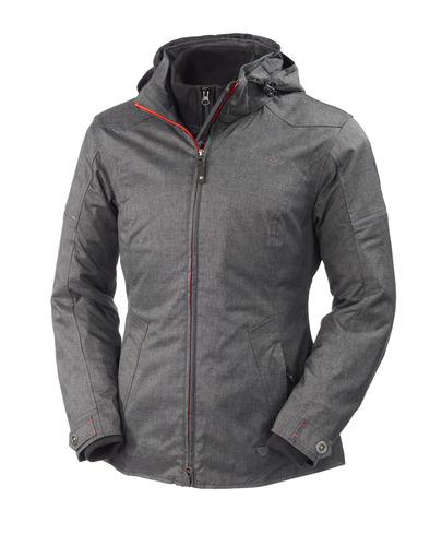 Louis-Moto: giacca Vanucci Tifoso per lui e per lei (5)