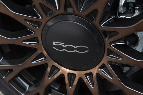 Fiat 500 Collezione: stile e colori per l'autunno (6)