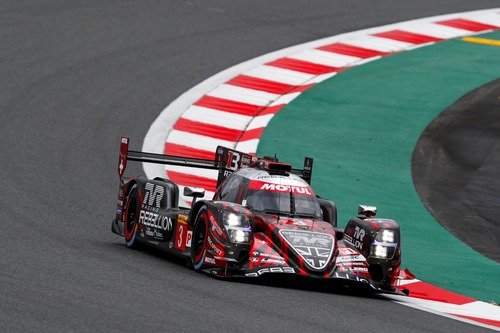 WEC 2018, Fuji: ennesima doppietta Toyota [video] (2)